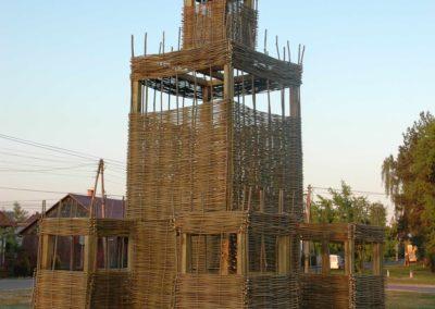 1 Dar stolicy dla stolicy wikliny_rudnik nad Sanem 2009