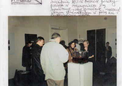 6 Ja i aids_wystawa autorska_gdansk_1997