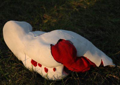 8 Kobieta z krwi i kosci_porcelana_2000