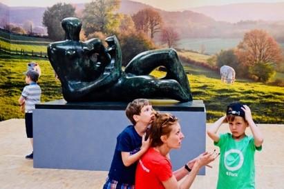 10 września 2019 g.16.30 w Muzeum nad Wisłą: JAK UCZYĆ PRZEZ SZTUKĘ? – o wykorzystaniu sztuki w procesie edukacji