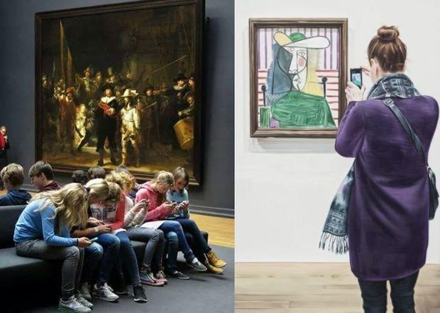 Cyfrowa edukacja w polskich muzeach w odpowiedzi na (nie)uczestnictwo w kulturze